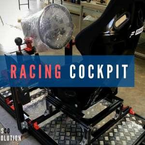 RACING COCKPIT