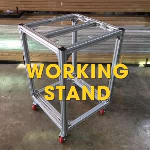 WORKING STAND