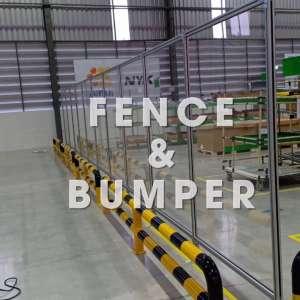 FENCE&BUMPER